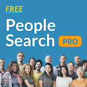 People Search Pro - White Pages & People Lookup