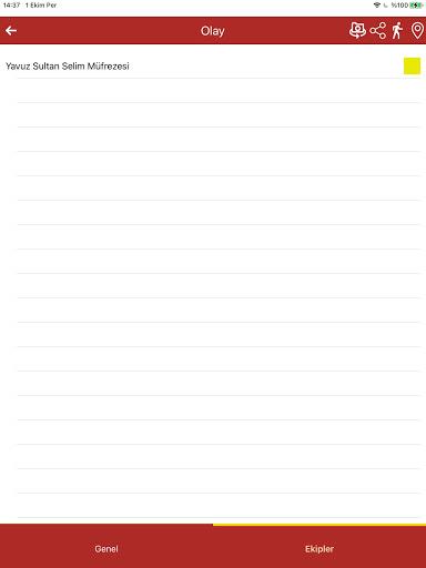 İBS Mobil screenshot 6