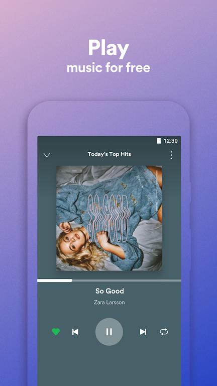 Spotify Lite  poster 0
