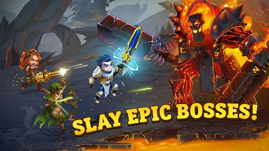 Hero Wars – Hero Fantasy Multiplayer Battles APK MOD Full LATEST FULL DOWNLOAD ***NEW*** 5