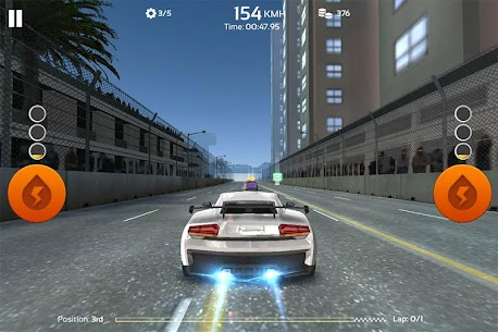 Speed Cars Real Racer Need 3D Mod (Money) 7