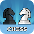 Chess Royale King - Classic Board Game