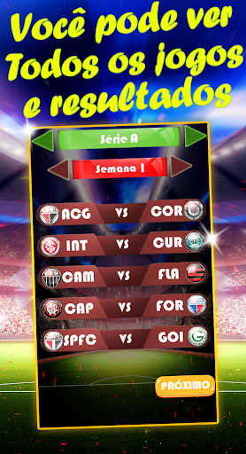Air Campeonato - Futebol 2020 brasileiru00e3o ud83cudde7ud83cuddf7 1.9 screenshots 7