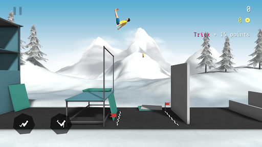 Flip Range apktreat screenshots 2