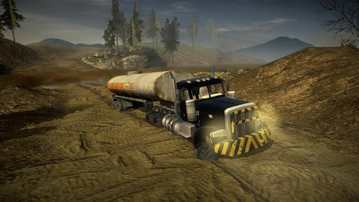 Offroad online (Reduced Transmission HD 2020 RTHD)  screenshots 9