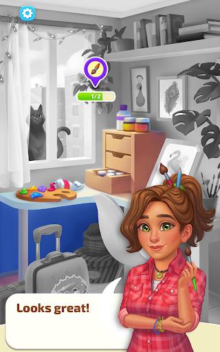 Color Stories - color journey, paint art gallery apkpoly screenshots 11