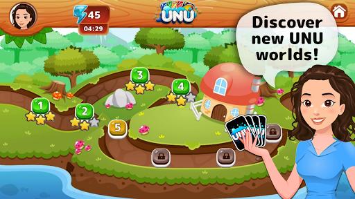 UNU - Crazy 8 Card Wars: Up to 4 Player Games!  screenshots 4