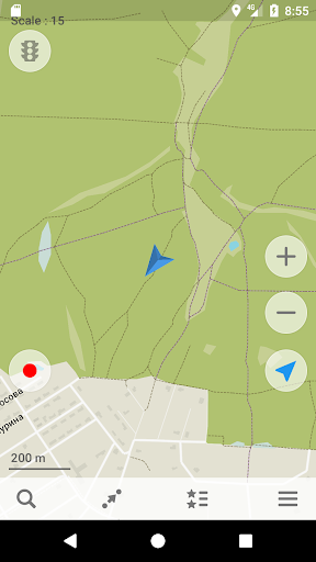Maps 10.2.0-Google Screenshots 1