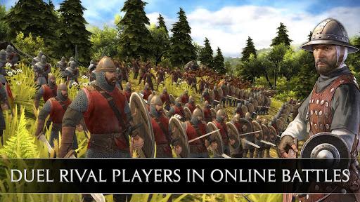 Total War Battles: KINGDOM - Medieval Strategy apktram screenshots 5