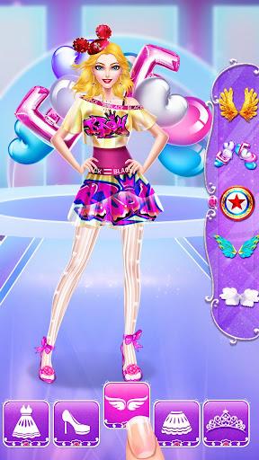 ud83dudc67ud83dudc84Girl's Secret - Princess Salon apktram screenshots 11