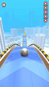 Sky Rolling Ball 3D 10