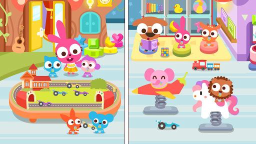 Papo Town Preschool  screenshots 6