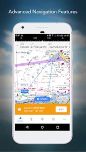 iNavX – Sailing & Boating Navigation, NOAA Charts 2