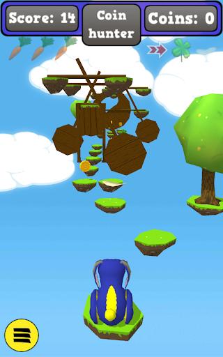 bunnyhop screenshot 3