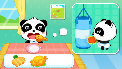 Healthy Eater - Baby's Diet 8.52.00.00 screenshots 2