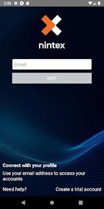 Nintex Mobile 1