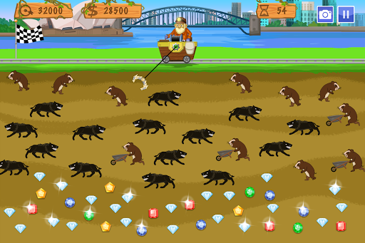 Gold Miner Vegas: Gold Rush 1.3.4 screenshots 5