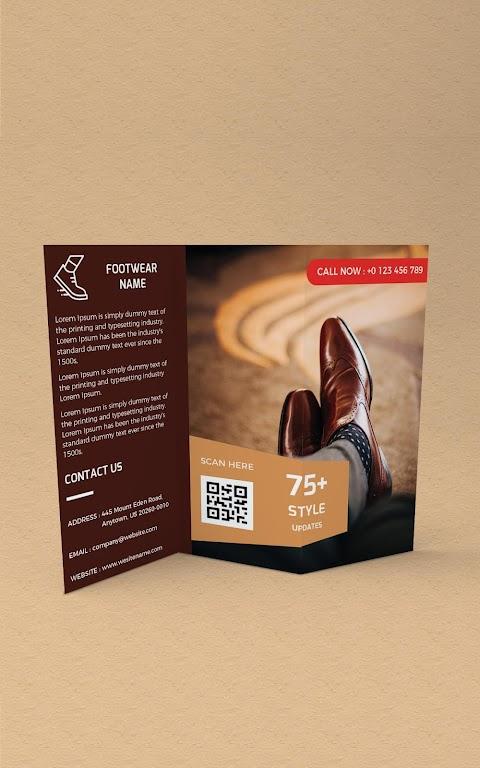 Brochure Maker - Pamphlets, Infographics, Catalog  poster 18
