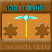 Tap 'n' Build - A Free Clicker Game