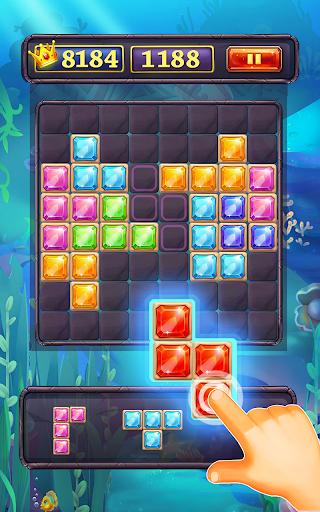 Block puzzle - Classic free puzzle  screenshots 5