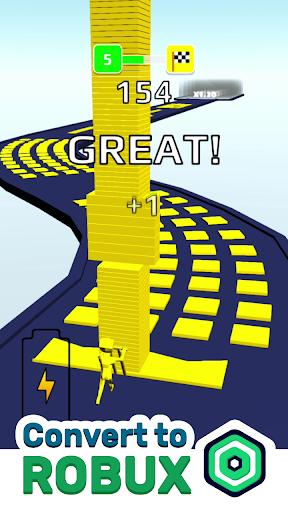 Color Blocks Track - Free Robux - Roblominer  screenshots 3