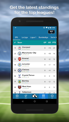 Télécharger Gratuit Football Wizard - LIVE Soccer Predictions Game mod apk screenshots 6