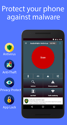 AntiVirus for Android Security-2020 For PC Windows (7, 8, 10, 10X) & Mac Computer Image Number- 5