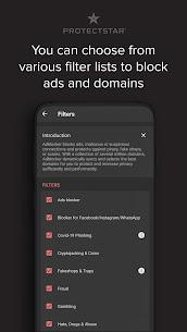 Adblocker Pro MOD APK by Protectstar Inc 2