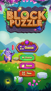 Block Puzzle Jewel 2020