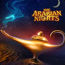 Arabian Nights: Genie's treasures APK