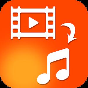 Video to Mp3 Audio Converter App  Audio Extractor
