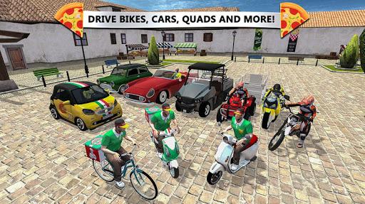 Pizza Delivery: Driving Simulator 1.6 screenshots 15