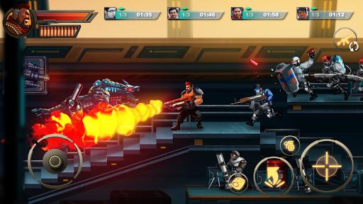 Metal Squad: Shooting Game 2.3.1 screenshots 7