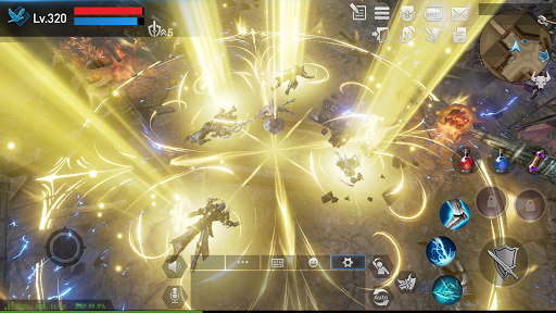 Lineage 2: Revolution 1.25.10 screenshots 4