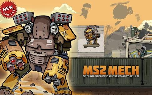 Metal Soldiers 2 APK MOD 2.80 (Unlimited Money) 8