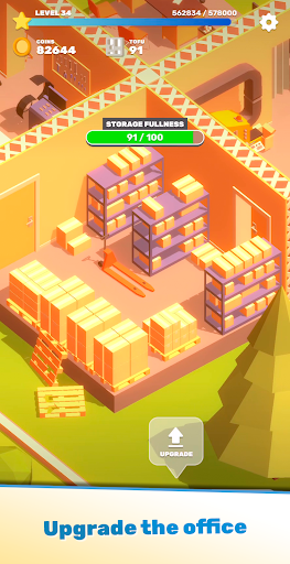 Tofu Drifter 1.3.3 screenshots 11