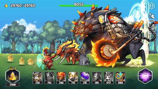 Elroi : Defense War 1.07.03 screenshots 18