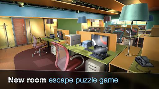 100 Doors: Escape from Work 1.0.18 screenshots 1