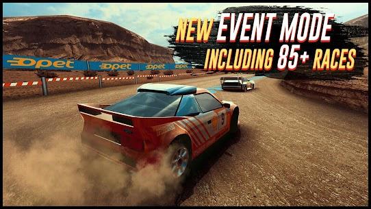Rally Racer EVO® 6