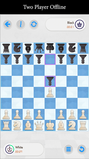 Chess - Play vs Computer screenshots 3