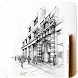 Architectural Pencil Sketch - Androidアプリ