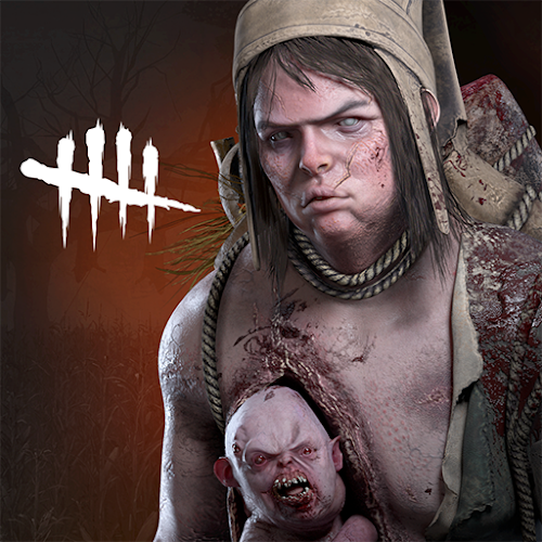 Dead by Daylight Mobile - Multiplayer Horror Game 5.0.0018