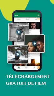 Xender - Partagez votre musique et vos vidéos