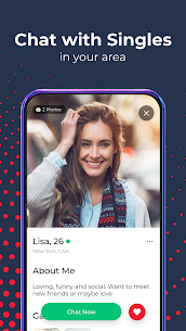 uDates local dating app: meet local singles & date 2