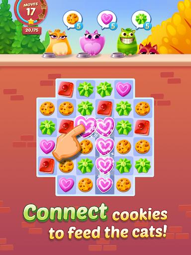 Cookie Cats screenshots 11