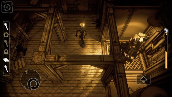 Boris and the Dark Survival 1.13 Screenshots 5