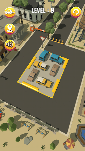 Free Robux - Parking Escape apklade screenshots 2