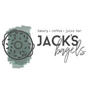 Jacks Bagels Wallet
