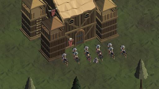 Viking Wars 6.0 screenshots 4