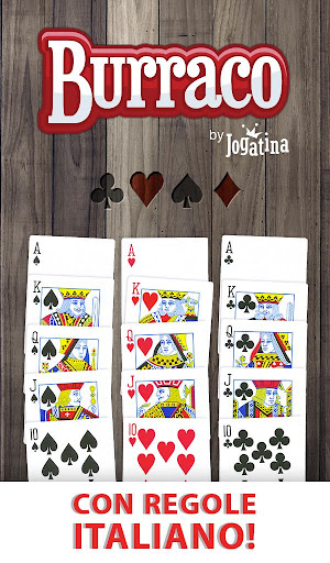 Burraco Online Jogatina: Carte Gratis Italiano 1.5.31 Screenshots 17